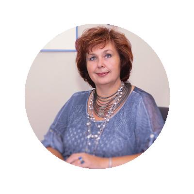Dr Alona Kuzmina