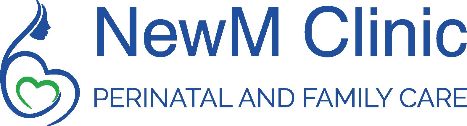 NewM Clinic logo