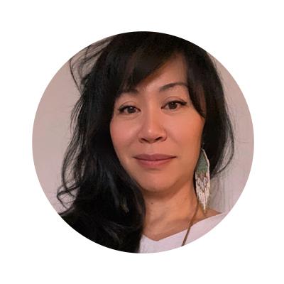Cynthia Rebong